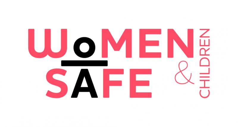 Logo Women Safe